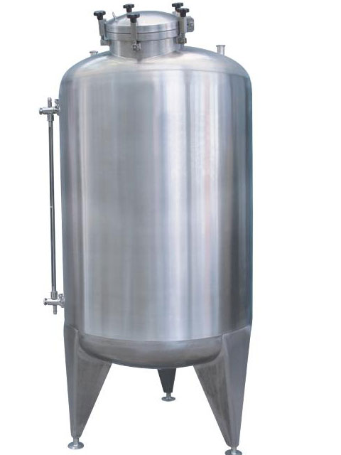SH Stainless Steel Storage Tank
