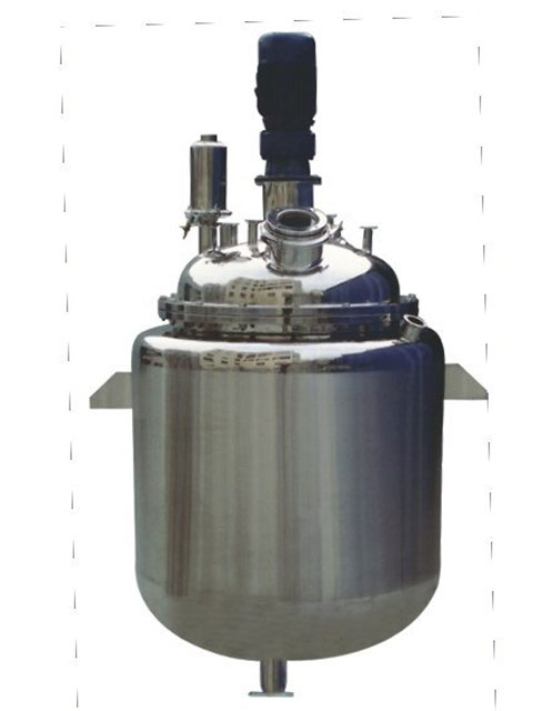 PL Stainless Steel Mixing machine